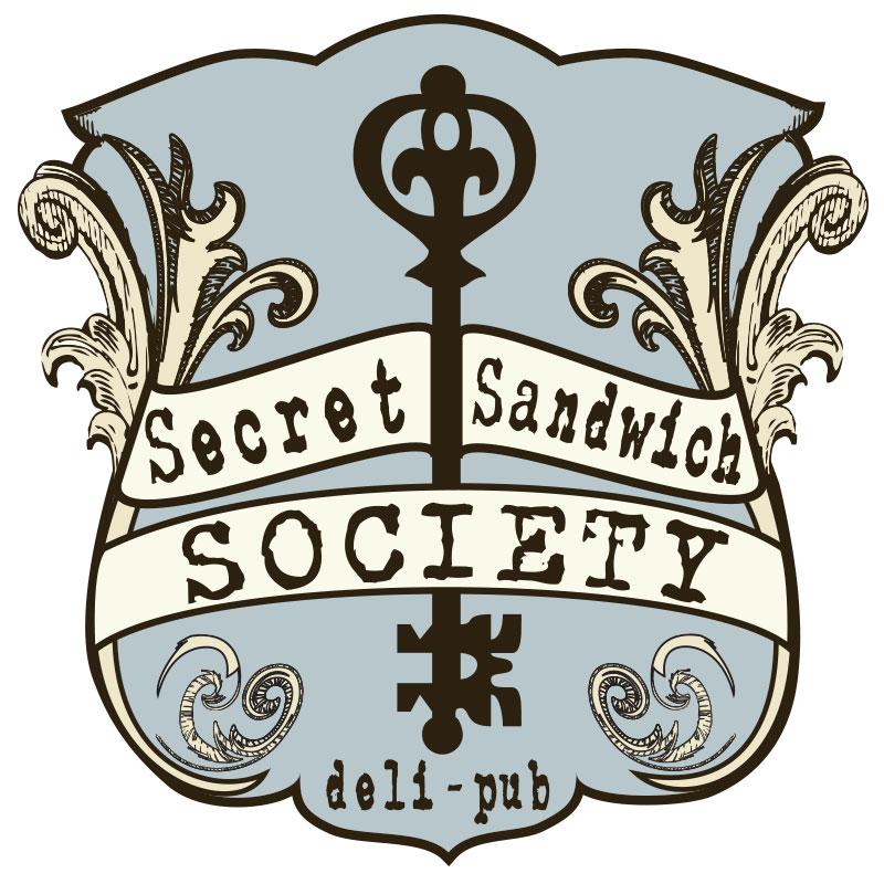 Graphic design by foreman creative logos advertising for Secret design