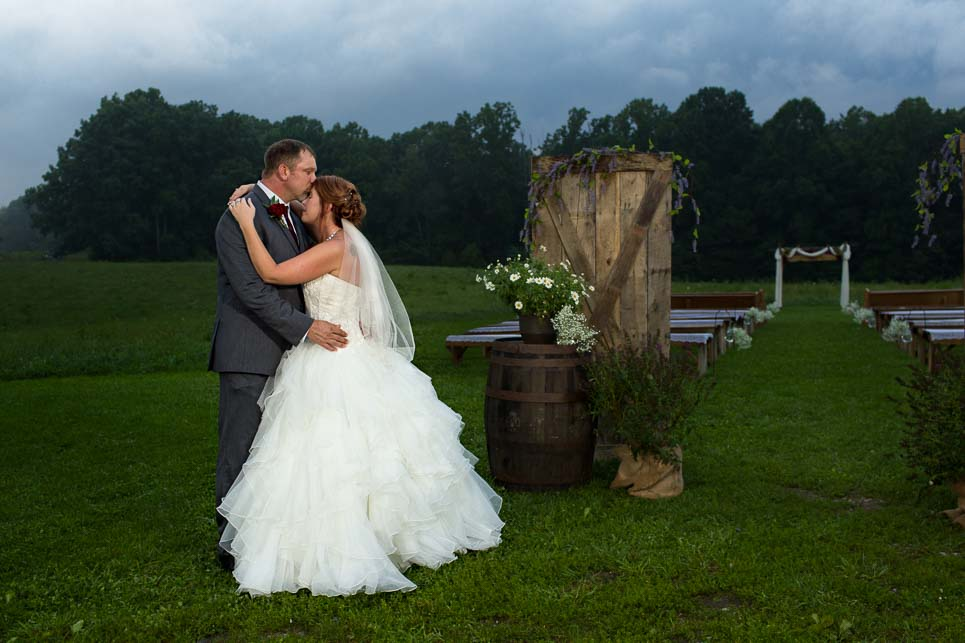 Wedding Rustic Outdoor Carmen Special Moment