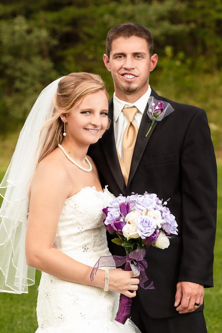 Wedding Traditional Portrait