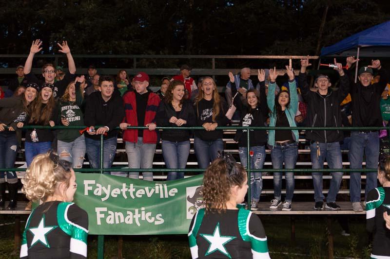 football high school fayetteville fanatics