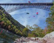 bridge day 2017 new river gorge 1