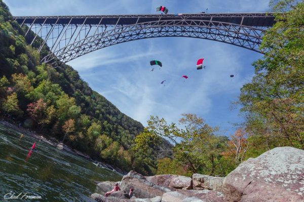 bridge day 2017 new river gorge 1