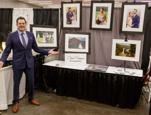 Charleston Wedding Expo