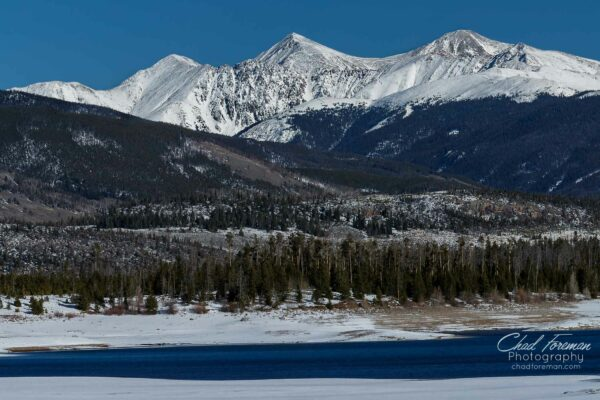 landscape photography rocky mountains