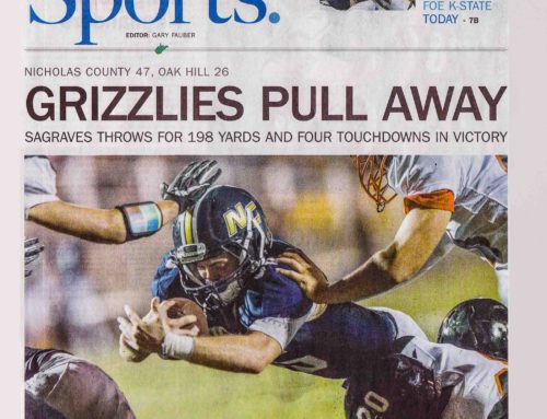 Grizzlies Pull Away