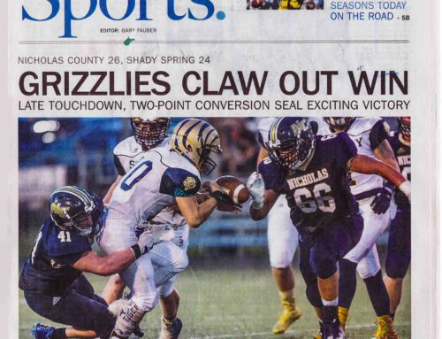 Grizzlies Claw Out Win