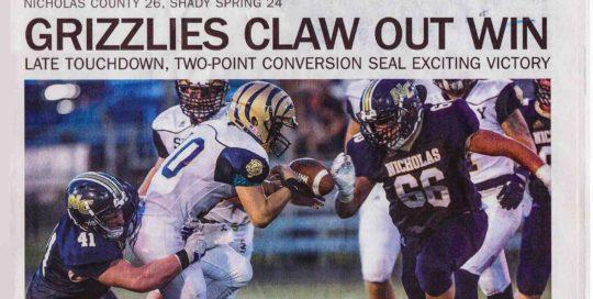 sports photography portfolio newspaper grizzlies