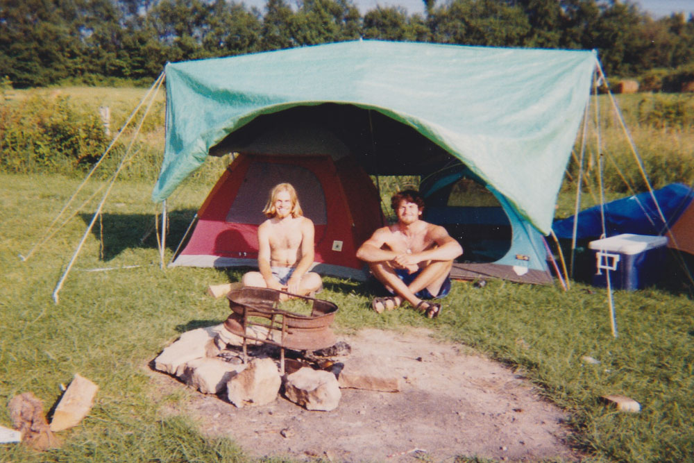 raft guide living 1997